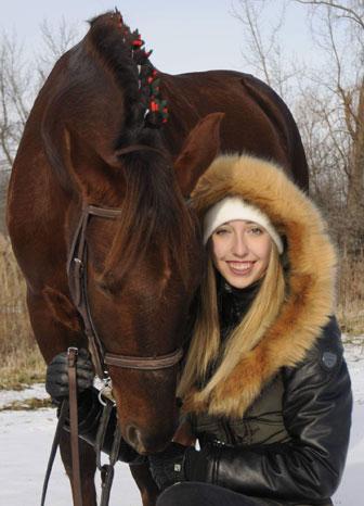 Amy Brodner